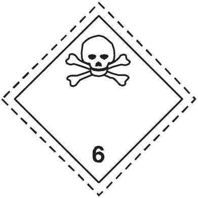 Комбинированные знаки по ГОСТ 12.4.026-2015 (с поясняющим текстом).
